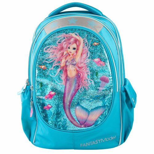 sac a dos mermaid sirene