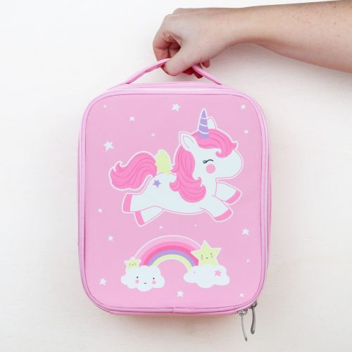 sac a gouter isotherme licorne