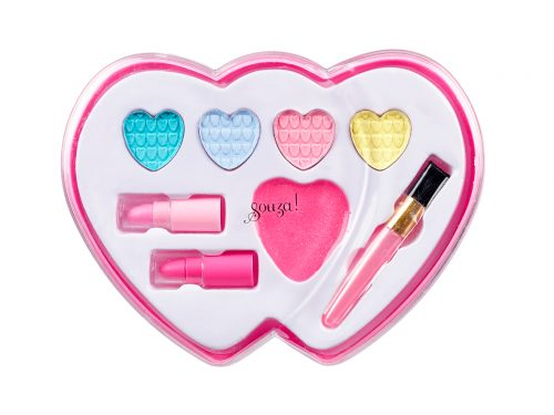 Set de maquillage COEUR SOUZA FOR KIDS