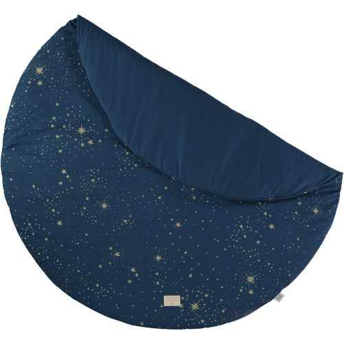 Tapis de jeu FULL MOON GOLD STELLA NIGHT BLUE